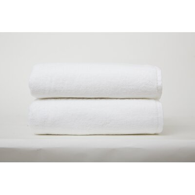 Oversized Luxury Hotel Bath Sheet