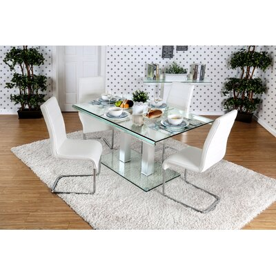 Kaylee Dining Table