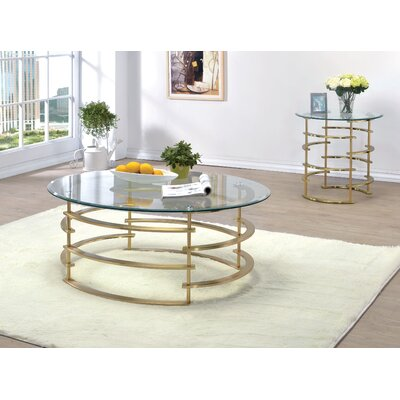 Scylla Coffee Table Set