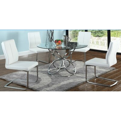 Immanuel 5 Piece Dining Set