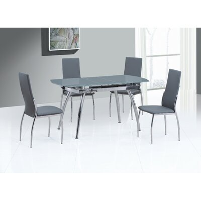 Quincy 5 Piece Dining Set