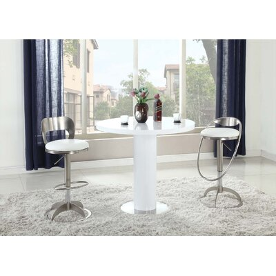 Merrinda Counter Height Dining Table