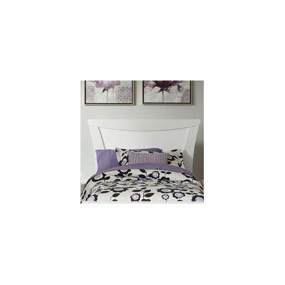 Kalenkowitz Upholstered Panel Headboard Size: Twin