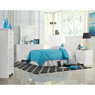 Isabelle Customizable Bedroom Set