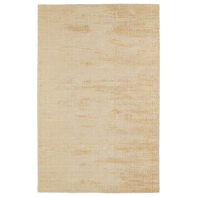 Claverham Light Orange Area Rug Rug Size: 3 x 5