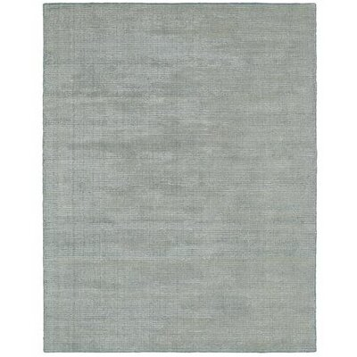Claverham Slate Area Rug Rug Size: Rectangle 9 x 12