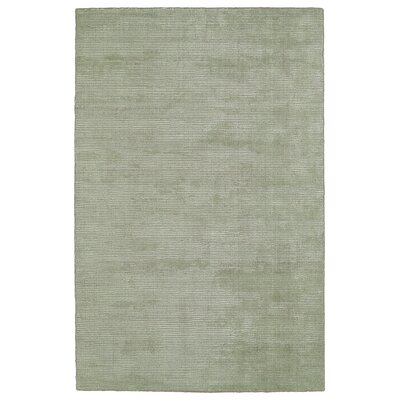 Claverham Celery Area Rug Rug Size: Rectangle 3 x 5