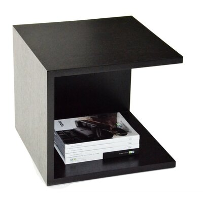 Camron 2-Tier Nightstand