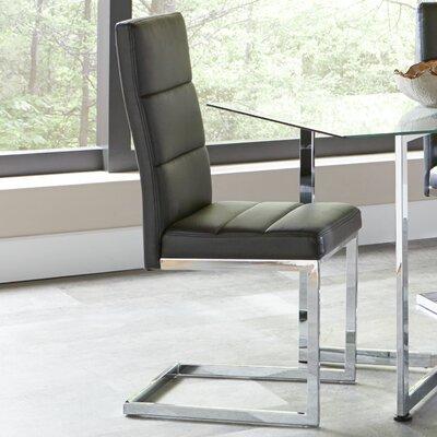 Flax Bourton Side Chair