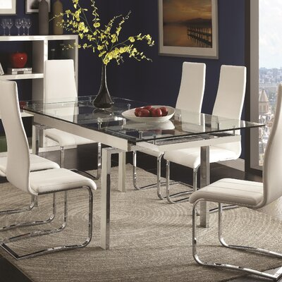 Markland Everyday Dining Table