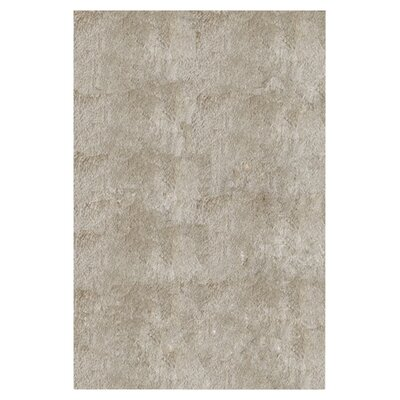 Ciera Hand-Tufted Champagne Area Rug Rug Size: Rectangle 2 x 3