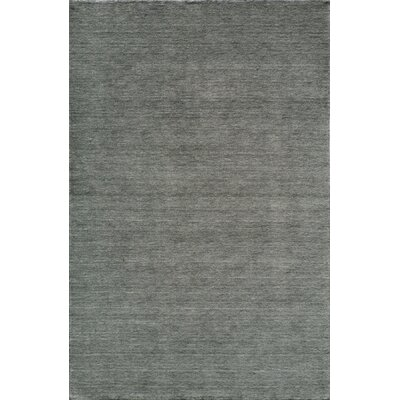 Christensen Hand-Woven Lagoon Area Rug Rug Size: Rectangle 76 x 96