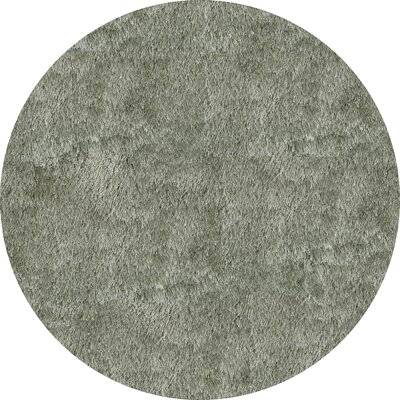 Ciera Hand-Tufted Sage Area Rug Rug Size: Rectangle 8 x 10