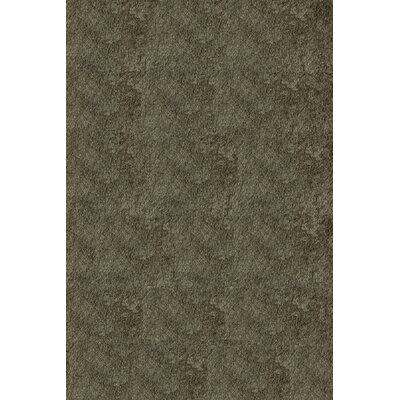 Ciera Hand-Tufted Gray Area Rug Rug Size: Rectangle 8 x 10