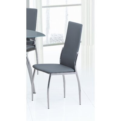 Chamlee Side Chair (Set of 4)