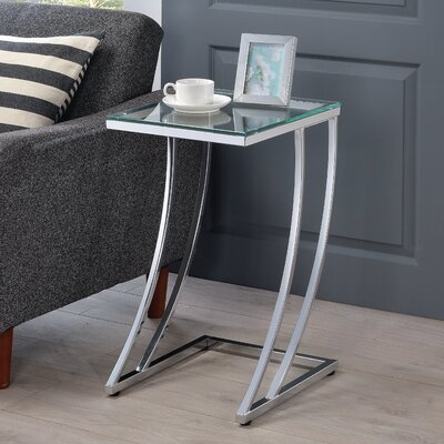 Katherine End Table
