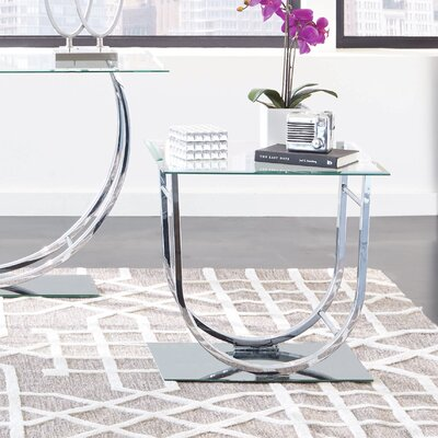 Kegan End Table