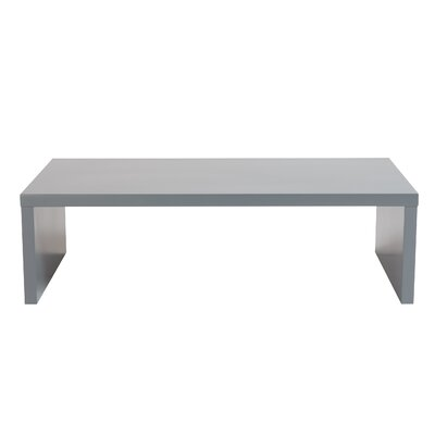 Bensenville Contemporary Coffee Table