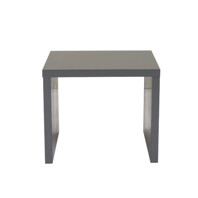 Bensenville Square End Table