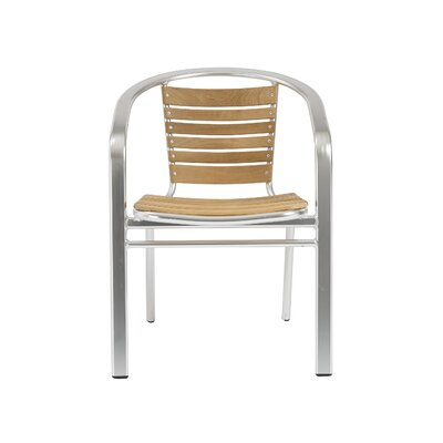 Linder Solid Wood Dining Chair