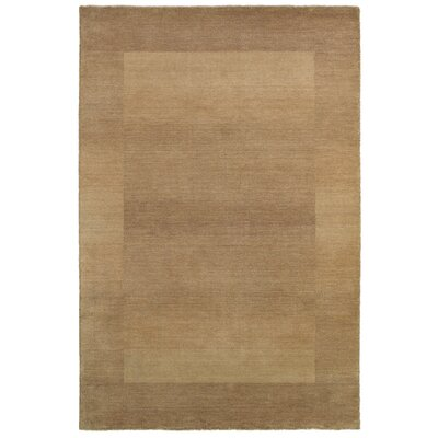 Ana Tan Cressida Rug Rug Size: Rectangle 2 x 3