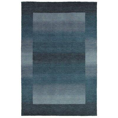 Ana Teal Cressida Rug Rug Size: 410 x 710