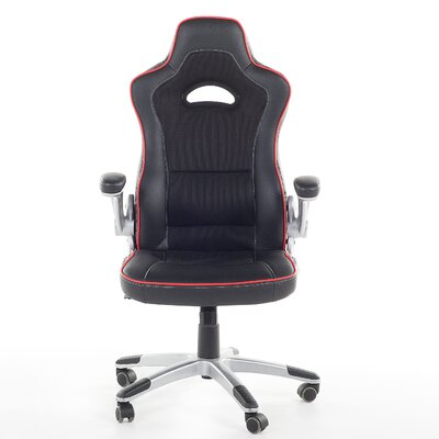 Swivel Master Gaming Chair