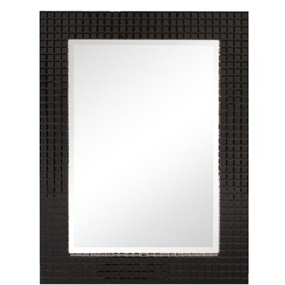 decorative accents - Orren Ellis Chardae Tiled Wall Mirror - Orren Ellis Wall and Accent Mirrors