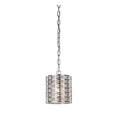 Duponta 1-Light Pendant
