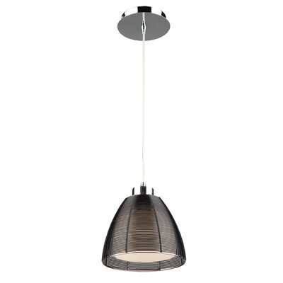 Efimov Pendant Finish: Black