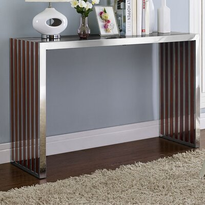 Gunnar Console Table II