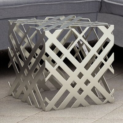 Leila End Table