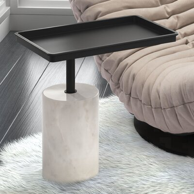 Hammes End Table