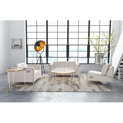 Leeanne Configurable Living Room Set