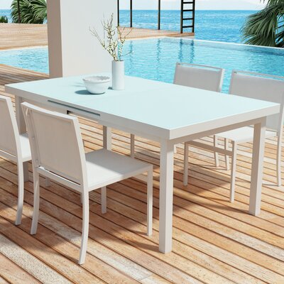 Giovanny Dining Table