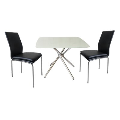 Thrall 5 Piece Table Set