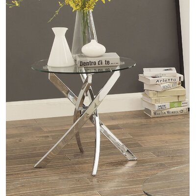 Belgica End Table