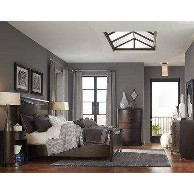Maleah Panel Customizable Bedroom Set