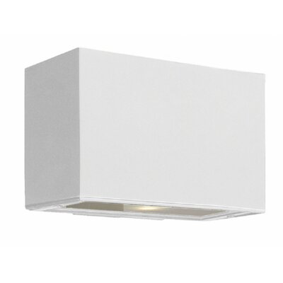 Adele 2-Light Flush Mount Finish: Satin White