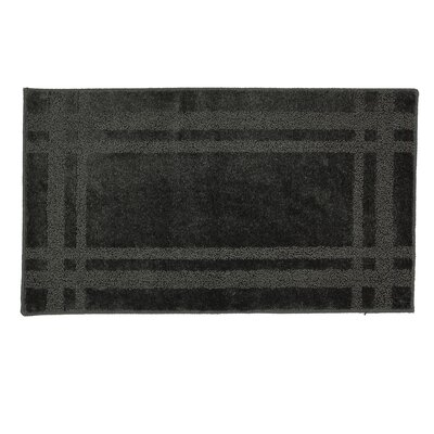 Steelton Slate Area Rug Rug Size: Rectangle 26 x 310