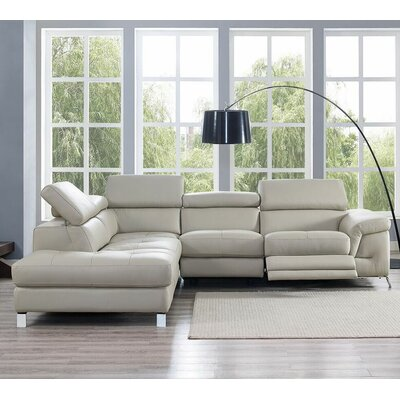 Oakfield Reclining Sectional