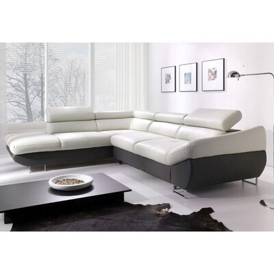Skyler Modular Sectional Orientation: Left Hand Facing
