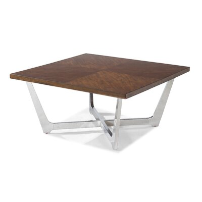 Perla Square Coffee Table