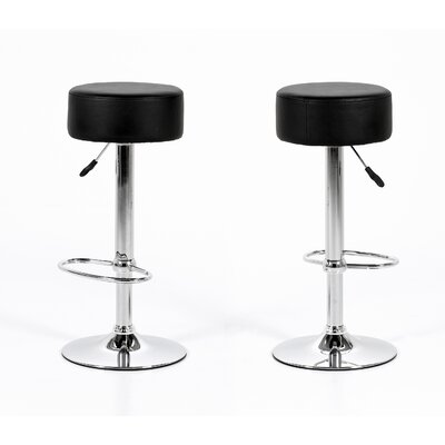 Bruder Adjustable Height Bar Stool
