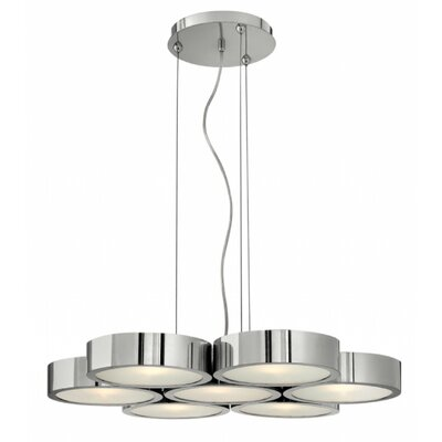 Courtnay 7-Light Pendant