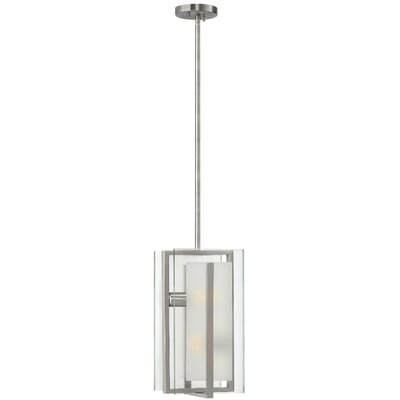 Frances 2-Light Mini Pendant