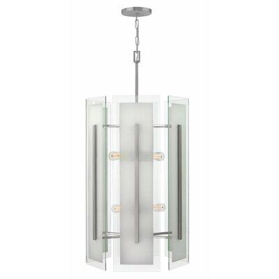 Darin 6-Light Foyer Pendant