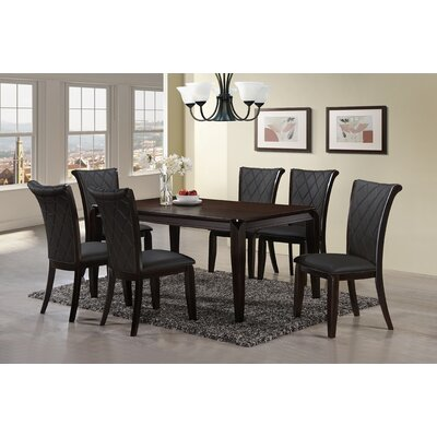 Broyles Dining Table