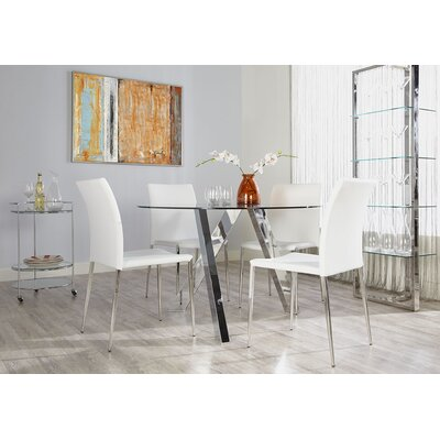 Morey 5 Piece Dining Set