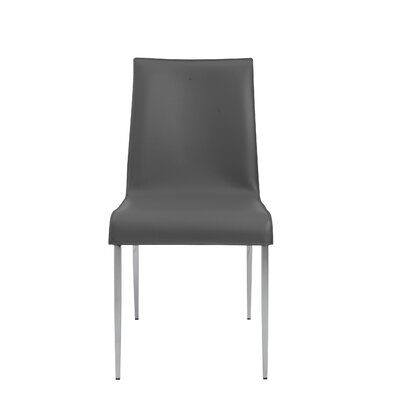 Dorothy Side Chair Upholstery: Gray